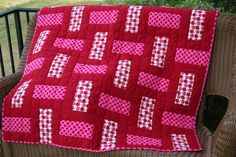 4 quilts for 4 special little girls By Everythingquilts= Donna Frederick