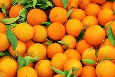 Os 40 Benefícios da Laranja Para Saúde #beneficiosdalaranja #laranja