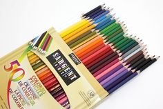 Today is #NationalPencilDay! Celebrate the day by using our pencils to make your art look sharp.