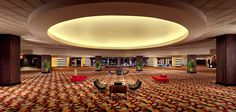 www.vegas-venues.com - Planet Hollywood Las Vegas Mezzanine Level