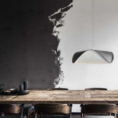 nice Déco Salon - Le designer hongrois signe cette suspension de la collection Sine pour le compte...