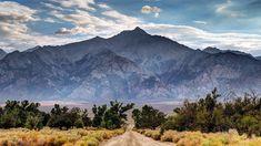 Photofusionvirtual: Caminos en las montañas wallpapers