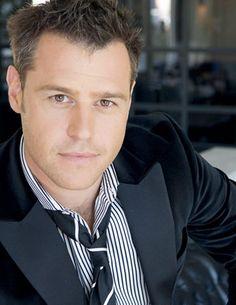 Australian actor Roger Corser