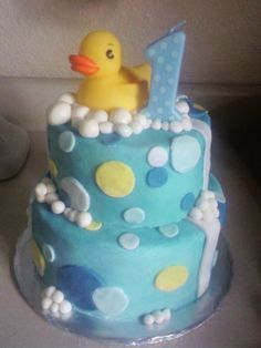 Google Image Result for http://www.suchcakes.com/photos/Birthday-Cakes/Duck%2520Cake.jpg