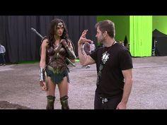 History of Wonder Woman (Part 2)