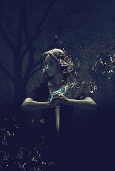Julia; The Magicians