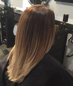 Resultado de imagen para sombre hair