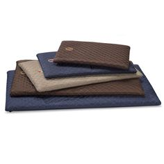 Tuffut Luxx™ Chew-Proof Crate Pad - Dog Beds, Gates, Crates, Collars, Toys, Dog Clothing & Gifts