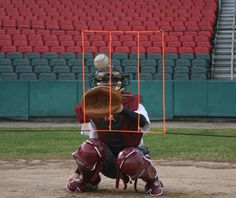 One of On Deck Sports' newest catalog items, Strike Strings is the only training aid that lets pitchers and catchers work together.  Starting at $39.99