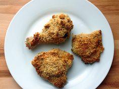 reCocinero: pollo a la mostaza y limón