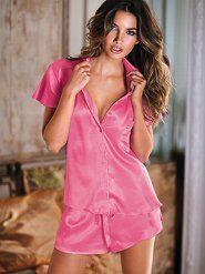 Bedtime Faves - Victorias Secret