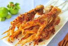 Ướp chân gà nướng thế này thì người sành ăn nhất cũng phải tấm tắc - http://congthucmonngon.com/203869/uop-chan-ga-nuong-nay-thi-nguoi-sanh-nhat-cung-phai-tam-tac.html