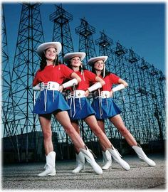 Kilgore Rangerettes... a.) I have hat and boots envy b.) total girl crush