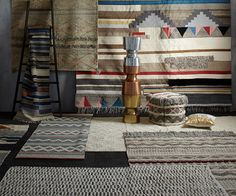 Bedeck your tech with these 3 wallpapers inspired by our Fair Trade Certified rugs!