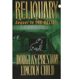 Reliquary + Pendergast