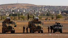 Gen. Dempsey 'Fearful' ISIS Could Take Over Key Syrian City - http://www.obamanewsreport.com/gen-dempsey-fearful-isis-could-take-over-key-syrian-city/