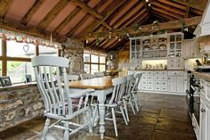 4 bedroom barn conversion / farm house for sale in Quarry Barn, Lydart, Monmouth, Gwent