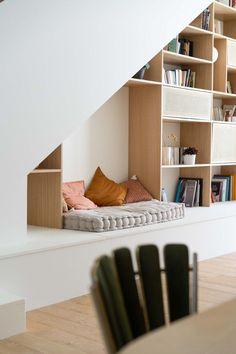 House Interior, Bedroom Decor, Home Living Room, Home, Bedroom Nook, Earthy Home Decor, Home Deco, Bedroom Design, Home Decor