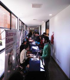 Días de Empresas y Organizaciones 2013 en el Campus. 07 y 08 de agosto de 2013.