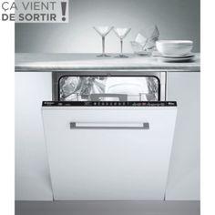 CANDY EX CDI3620, Lave-vaisselle encastrable sur Boulanger