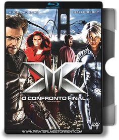 3-X-Men: O Confronto Final – AC-AV-FI (2006) 1h 45 Min Gênero: Ação | Aventura | Ficção Cientifíca Ano de Lançamento: 2006 Duração: 1h 45 Min IMDb: 6.8/10 Assisti 07/2016 - MN 8/10 (No Pin it)