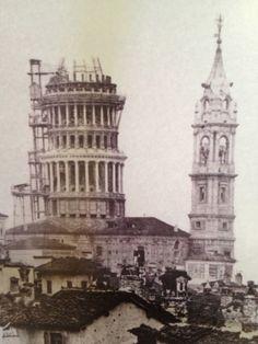 Basilica di San Gaudenzio, Novara