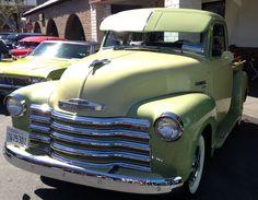Chevy Truck Hot Rod Trucks, New Trucks, Cool Trucks, Chevy Trucks, Pickup Trucks, Antique Trucks, Vintage Trucks, Antique Cars, Classic Trucks