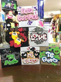 Ideas Para Fiestas, Diy And Crafts, Birthdays, Cool Stuff, Handmade, Gifts, Dates, Cartonnage, Bag Packaging