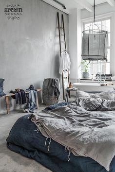 【设计】50个房间设计里面,有你的梦想中的房间吗?