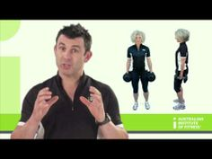 ▶ Perfect Postures Example - YouTube