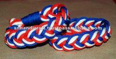 Paracord Bracelet With Shackle - Buy Paracord Survival Bracelets ...