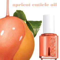 Contra el frío, hidratación... ¡Para unas uñas perfectas utiliza apricot oil de #essie!  http://ohpeluqueros.com/shop/producto/apricot-oil