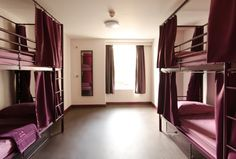 Best Hostels in London: Partying, Sightseeing or Long-Term Travel ...