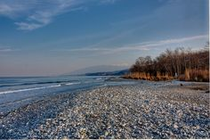 Nice beach...