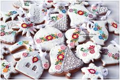 Slovak Traditional Christmas