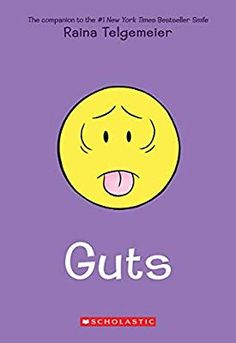 Guts book pdf free read online here in PDF. Read online and Guts book (Paperback) with clear copy PDF ePUB KINDLE format. San Francisco Bay, New York Times, Sports Illustrated Kids, Good Books, My Books, Teen Books, Funny True Stories, Kids Collection, Entertainment