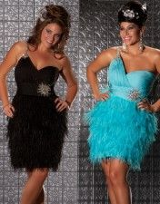 Mac Duggal 6304F Dress
