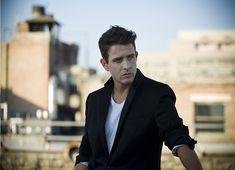 Joey McIntyre by Joey McIntyre, via Flickr // man i love this guy... :)