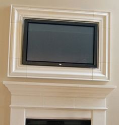 fireplace remodel ideas pictures | Fireplace Designs With Tv Above, All American Fireplace Designs ...