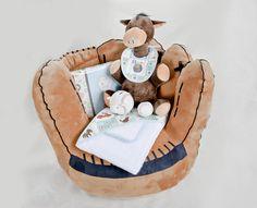 cool chair for the little baseball fan!