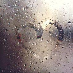 Random rainy day picture