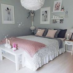 Teen Bedroom Ideas -