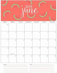 calendar june 2019 printable make a calendarjune 2019 calendar June Calendar Printable, June 2019 Calendar, Calendar 2019 Printable, Monthly Calendar Template, Holiday Calendar, Calendar Ideas, Preschool Calendar, Creative Calendar, Ideas