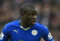 Sources: Manchester United planning Kante transfer talks when Leicester City visits Old Trafford