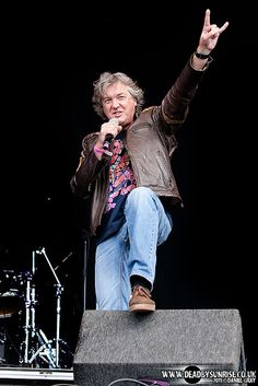 Man Lab, James May of Top Gear ❤
