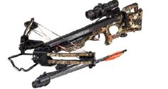 How to pick a crossbow that's perfect for you.