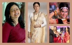 Actor-Director Aruna Irani is celebrating her Bday Today.  Wishing Her a Very HAPPY BDAY