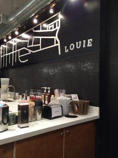 Louie Craft Coffee - King and Dufferin