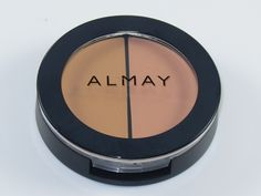 Almay Smart Shade CC Concealer and Brightener - Ooh a pink toned concealer at the drugstore, finally!