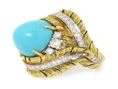 verdura jewelry | Verdura: Master Jeweler - Gem Gossip - Jewelry Blog | Jewelry Reviews ...